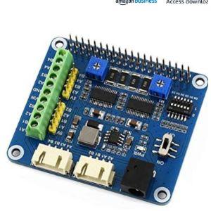 Waveshare St Stepper Ic Motor Controller