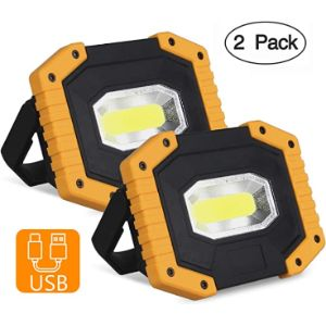 T-Sunrise Cob Led Work Lamp