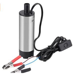 Zerone Alcohol Electric Fuel Pump