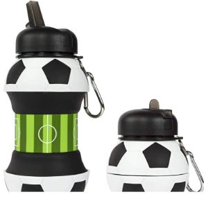 Fringoo S Small Collapsible Water Bottle
