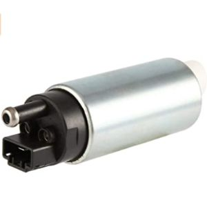 Electric Fuel Pump Replacement