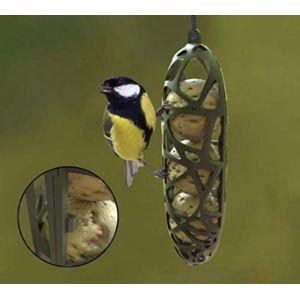 Singingfriend Recycled Material Bird Feeder