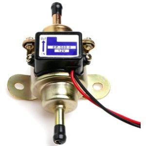 Freshsell Universal Low Pressure Electric Fuel Pump