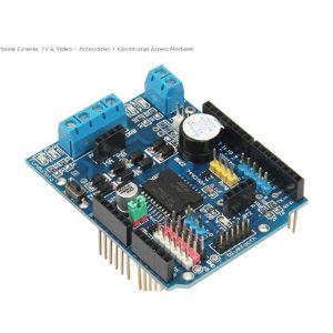 Pergrate Arduino High Current Motor Controller
