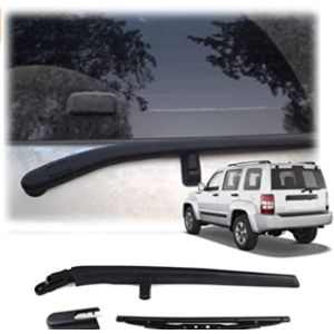 Xukey Jeep Liberty Wiper Blade