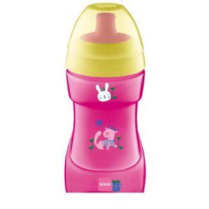 Mam S Toddler Drink Bottle