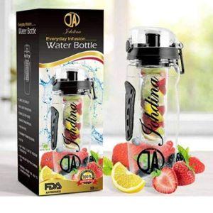 Johdina Fruit Infused Best Water Bottle