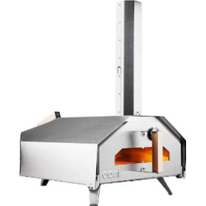 Ooni Cast Iron Outdoor Pizza Oven