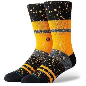Stance Orange Sock