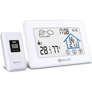 Digoo Outdoor Thermometer Sensor