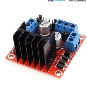 Aexit Motor Controller Chip
