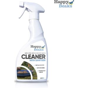 Happy Beaks Bird Feeder Cleaner