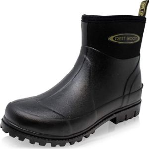 Dirt Boot Dogs Wellington Boot