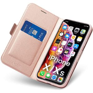 Visit The Aunote Store Iphone X Flip Cover