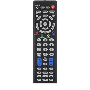 Chunghop Ic Tv Remote Control