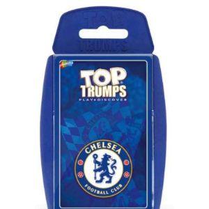 Merchandise Chelsea Fc