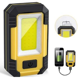 Alpinewolf Cob Led Work Lamp