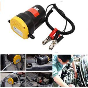 Operation Electric Fuel Pump