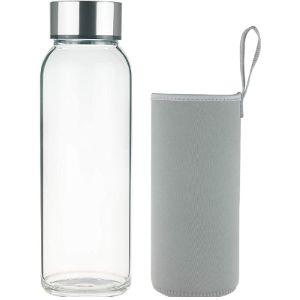 Fcsdetail 1000Ml Stainless Steel Water Bottle