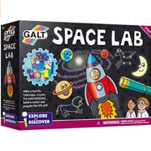 Galt Toys S Space Science Experiment