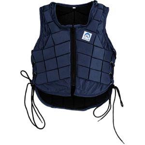 B Baosity Equestrian Safety Vest