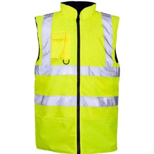 Stylo Online Policy Safety Vest