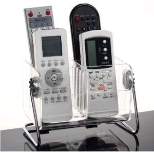 Faneli Remote Control Holder Box
