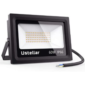 Ustellar Filter Flood Light