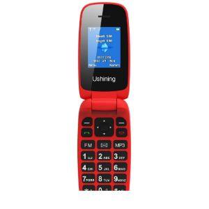 Ushining Gsm Flip Phone