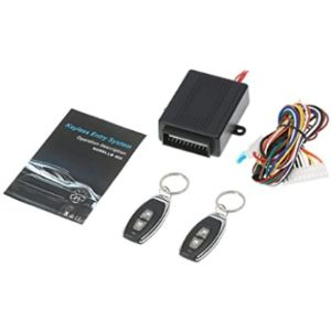 Kkmoon Car Universal Remote Control