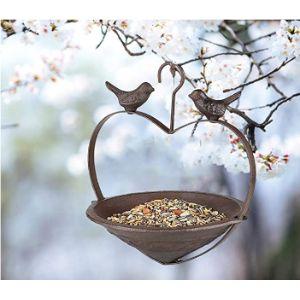 Geezy Heavy Duty Bird Feeding Station