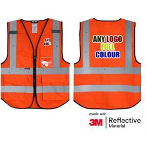 Visit The Unigift Store Safety Vest