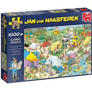 Jan Van Haasteren Jigsaw Maker