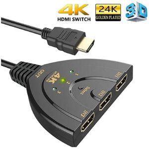 Vkband Key Digital Hdmi Switch