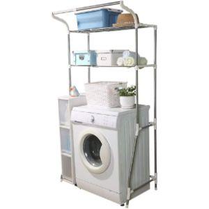 Hershii Bathroom Shelf Space Saver