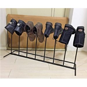 Anz Wellington Boot Rack