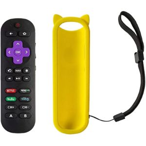 Bedycoon Roku Universal Remote Control