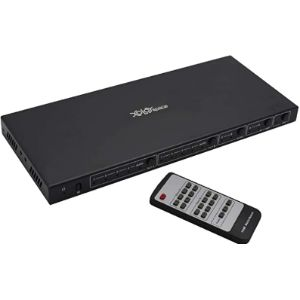 Xolorspace 2 Output Hdmi Switcher