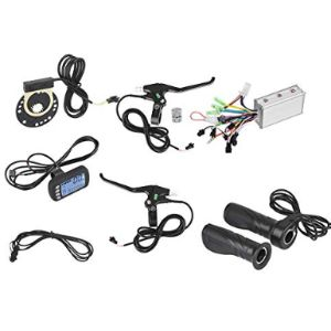 Motor Speed Controller Kit