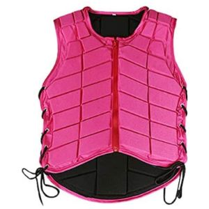 F Fityle Equestrian Safety Vest