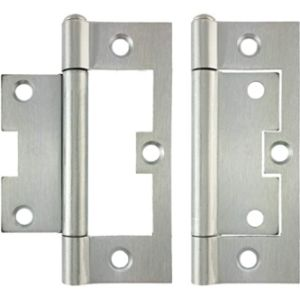 Hardware Essentials Fitting Flush Hinge