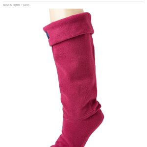 Joules Sock Size