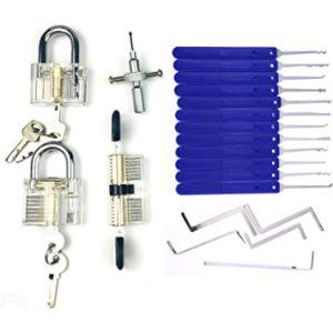 Dbh Puzzle Combination Lock