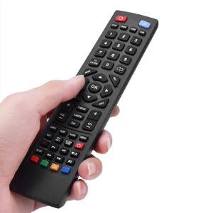 Bigbig Style E Motion Tv Remote Control