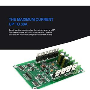 Machinyester Mosfet Motor Controller
