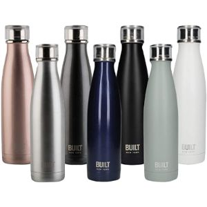 Built Good Insulated Water Bottle