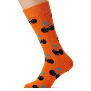 Happy Socks Orange Sock