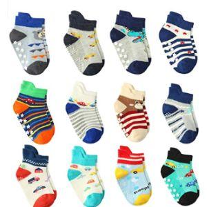 Wobon House Sock