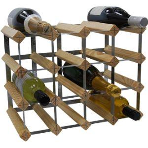 Ds Wineware Drink Bottle Rack