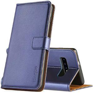 Hianjoo Blue Flip Phone